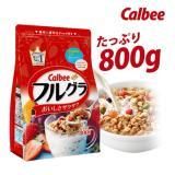 Mua Date Mới Nhất 29 10 2018 Ngũ Cốc Calbee Nhật Bản 800G