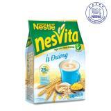 Ngũ Cốc Dinh Dưỡng Nestlé Nesvita Ít Đường ( 16 gói x 25g/gói)