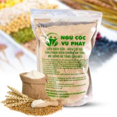 Ngũ cốc lợi sữa Vũ Phát Túi ZIP 1kg