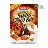Giá Bán Ngũ Cốc Nhan Socola Cho Trẻ Em Familia Swiss Choco Bits Thụy Sĩ 375G Mới Nhất
