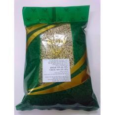 Nhan Hạt Hướng Dương Sunflower Seeds Nga 1000Gr Nguyên