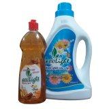 Mã Khuyến Mại Nước Giặt Đậm Đặc Ecolight 2 8L Rẻ