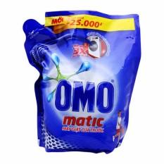 Giá Bán Nước Giặt Omo Matic Cho May Giặt Cửa Trước Tui 2 7Kg Nguyên
