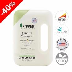 Chiết Khấu Nước Giặt Sinh Học Cao Cấp Pipper Standard Hương Sả 900 Ml Tieu Chuẩn Mỹ Pipper Standard Hồ Chí Minh
