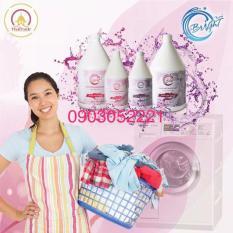 Bán Nước Giặt Xả Bright Thai Lan Bright Trực Tuyến