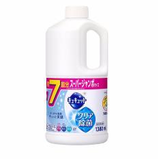 Giá Bán Nước Rửa Bat Kyukyuto Kao 1380Ml Nhật Bản Mới Nhất