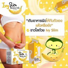 Cửa Hàng Nước Uống Giảm Can Vị Sữa Chuối Ivy Slim Thai Lan Dong Nội Địa Cao Cấp Mới Trực Tuyến