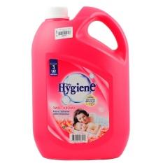 Nước Xả Vải Hygiene Thai Lan Hương Hoa Hồng Can 3500Ml Đỏ Hygiene Chiết Khấu 50