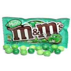 Mua Socola M M Mint Dark Chocolate Usa 289 2G Trực Tuyến Bình Dương