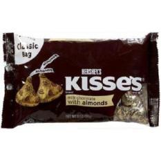Ôn Tập Chocolate Hershey S Kiss U Vang Sữa Nhan Hạnh Nhan Trong Vietnam