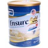 Bán Sữa Bột Abbott Ensure Gold 850G Ensure