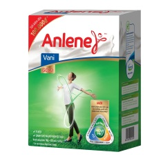 Sữa bột Anlene Gold Movepro 1kg (Hộp giấy)
