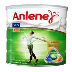 Sữa Bột Anlene Gold Movepro Hương Vani 400G Hộp Thiếc Hồ Chí Minh Chiết Khấu