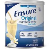 Cửa Hàng Sữa Bột Ensure Mỹ Original Nutrition Powder 397G Ensure Trong Vietnam