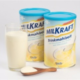 Sữa Dinh Dưỡng Cho Người Lớn Milkraft Hương Vani 480G Mới Nhất