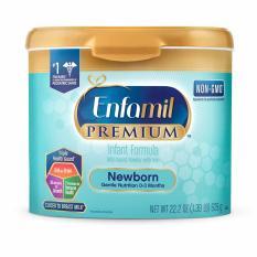 Ôn Tập Sữa Enfamil Ngoại Nhập Danh Cho Be Sơ Sinh Từ 3 Thang Enfamil Non Gmo Premium Infant Formula Newborn 629G Mỹ Vietnam