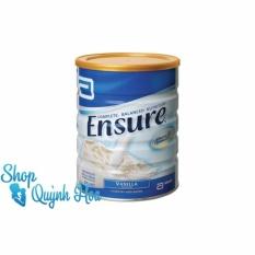 Mua Sữa Ensure Uc Danh Cho Người Lớn 850G Trực Tuyến Rẻ