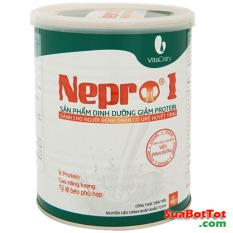 Giá Bán Sữa Nepro Số 1 900G Danh Cho Người Bệnh Thận Nguyên