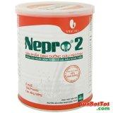 Giá Bán Sữa Nepro Số 2 900G Danh Cho Người Bệnh Thận Trực Tuyến