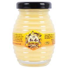 Chiết Khấu Sữa Ong Chua Bảo Han 100G Bảo Hân Foods Hồ Chí Minh