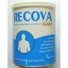 Sữa Recova Gold dành cho người ung thư