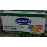 Sữa tiệt trùng ADM gold Vinamilk thùng 48 hộp x 110ml
