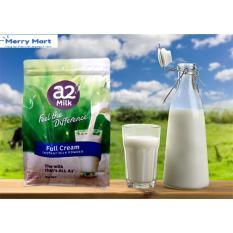 Sữa tươi dạng bột nguyên kem A2 Úc túi 1kg  STDBA01
