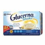 Bán Thung 24 Chai Sữa Danh Cho Người Bị Bệnh Tiểu Đường Glucerna 237Ml