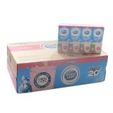 Giá Bán Thung 48 Hộp Sữa Tươi Tiệt Trung Dutch Lady Vị Dau 180Ml