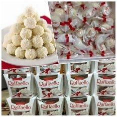 Bán Thung 6 Hộp Chocolate Raffaello Bọc Dừa Đức Người Bán Sỉ