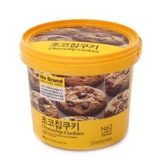 Hình ảnh Thùng Bánh quy Chocochip Cookies 400g