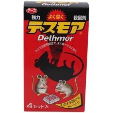Hình ảnh Thuốc diệt chuột Dethmor Nhật Bản
