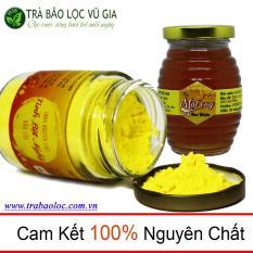 Mua Tinh Nghẹ Vang Nguyen Chát Bảo Lọc 100G Tặng Mạt Ong Nguyen Chát 100Ml Vũ Gia Rẻ