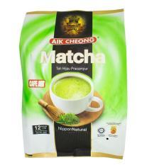 Bán Tra Sữa Matcha Malaysia Oem Người Bán Sỉ
