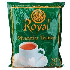 Hình ảnh Trà sữa Myanmar - Royal Myanmar Teamix 600g