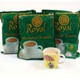 Chiết Khấu Tra Sữa Myanmar Royal Tea Mix Myanmar Trong Hồ Chí Minh