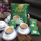 Giá Bán Tra Sữa Royal Myanmar Teamix 600Gr Thơm Ngon Tại Nha 30 Goi Mới Rẻ