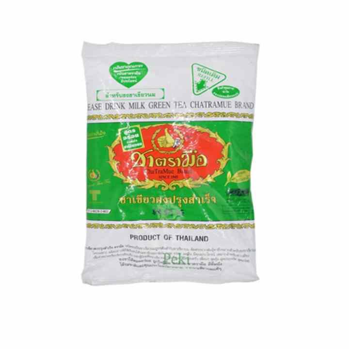 Trà Sữa Thái Xanh 200g