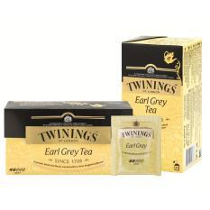 Mua Tra Tui Lọc Hoang Gia Twinings Earl Grey 50Gr Twinings Nguyên