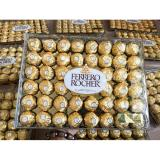 Bán Vien Chocolate Ferrero Rocher Nhan Hạt Dẻ 48 Vien Vietnam