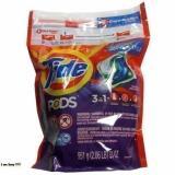 Giá Bán Vien Giặt Tide Pods Danh Cho May Giặt 38 Vien Usa Tide Hồ Chí Minh