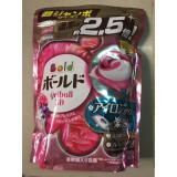 Vien Nước Giặt Xả Vải Gelball 3D Hương Hoa Tui 44 Vien Hồng Sản Xuất Tại Nhật Bản Hồ Chí Minh Chiết Khấu