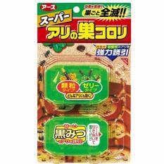 Bán Mua Vien Thức Ăn Diệt Kiến Super Koroki Nhật Bản Nội Địa Nhật Bản Mới Hà Nội