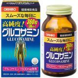 Vien Uống Bổ Xương Khớp Glucosamin Orihiro Nhật Bản Chiết Khấu Hà Nội