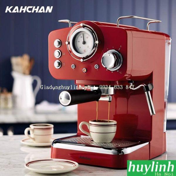 Bảng giá Máy pha cà phê Kahchan EP9139 Điện máy Pico