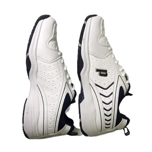 Giày tennis Prince 7070 chống lật cổ chân, màu trắng, dành cho nam, đủ size thumbnail
