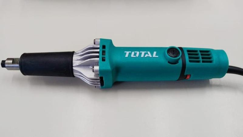 Máy mài khuôn mini 400W TOTAL TG504062