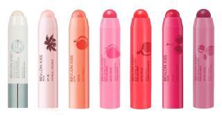 Son dưỡng chống nắng Revlon Kiss Lip Balm SPF20 có màu thumbnail