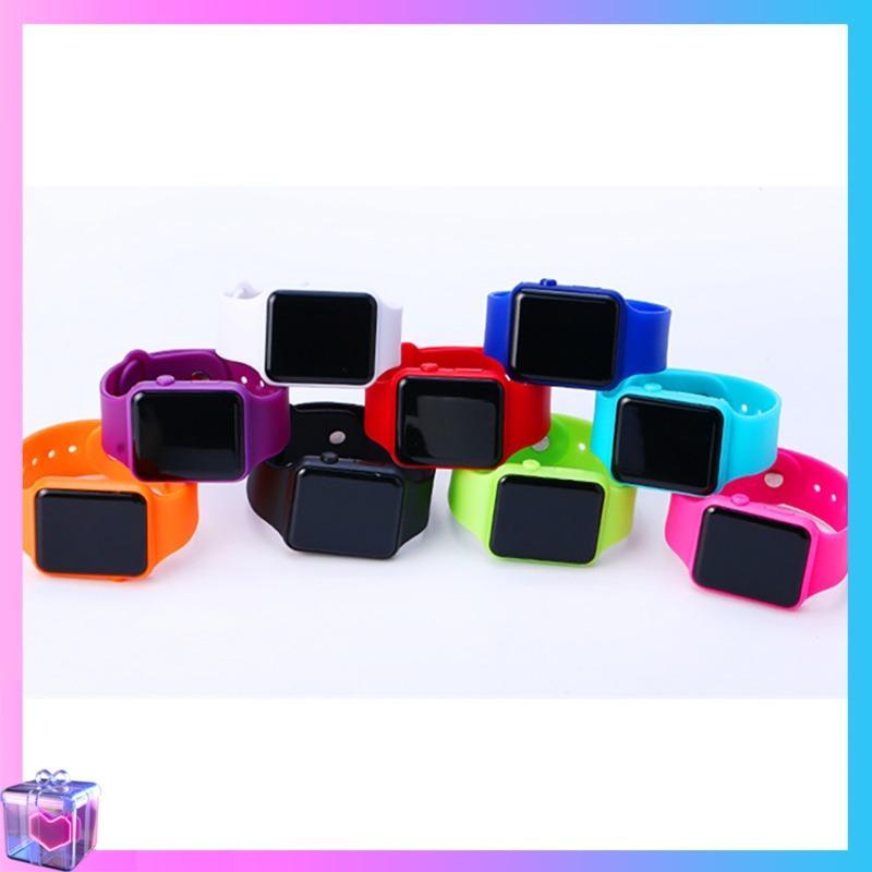 Nơi bán Đồng hồ trẻ em màn hình LED (Nhiều màu)