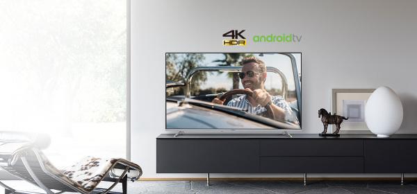 Bảng giá Smart TV Android Panasonic  43 inch HD wifi - 43GX650V-Công Nghệ Backlight Dimming, HDR,ULTRA HD 4K, Dolby Audio,Android 9.0  - Tivi chất lượng tốt - Bảo hành 2 năm